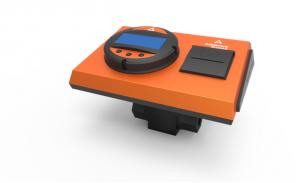 Smart Fuel Consumption Meter
